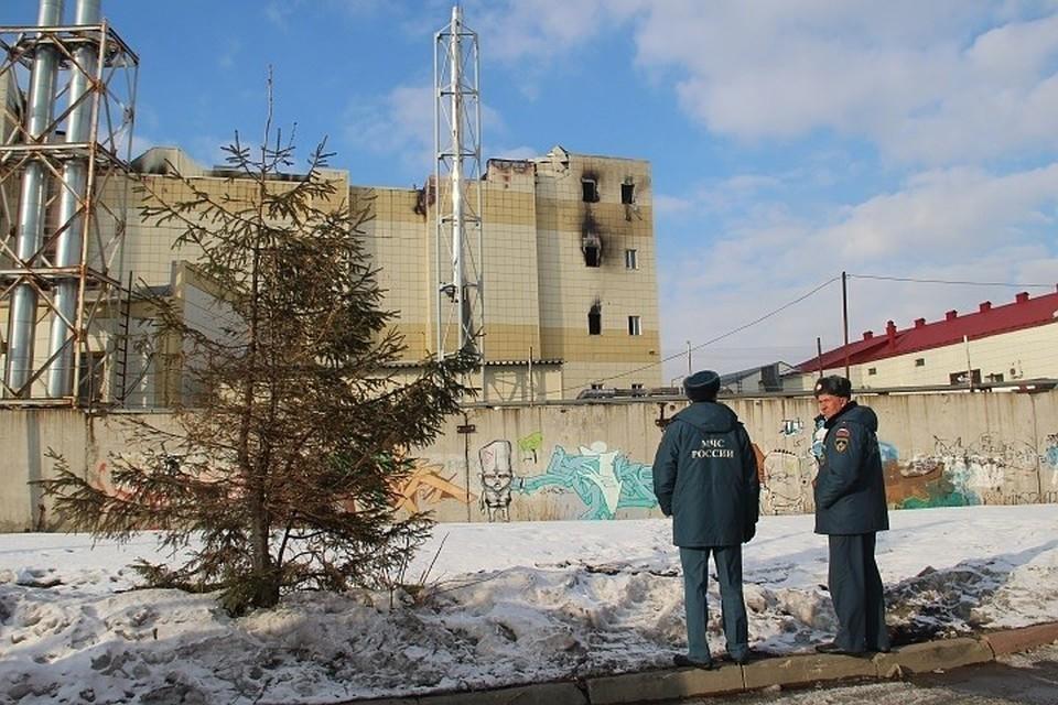 В минувшее воскресенье, 25 марта, в торговом центре «Зимняя вишня» в Кемерово вспыхнул пожар, унесший жизни более 60 человек.