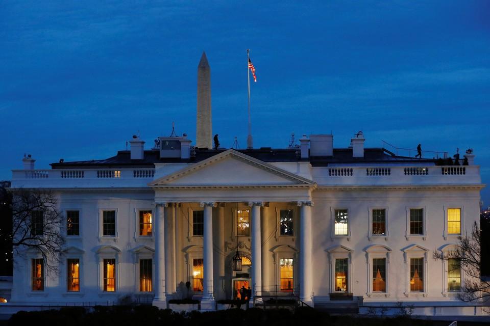 Белый дом может ввести новые персональные санкции против россиян