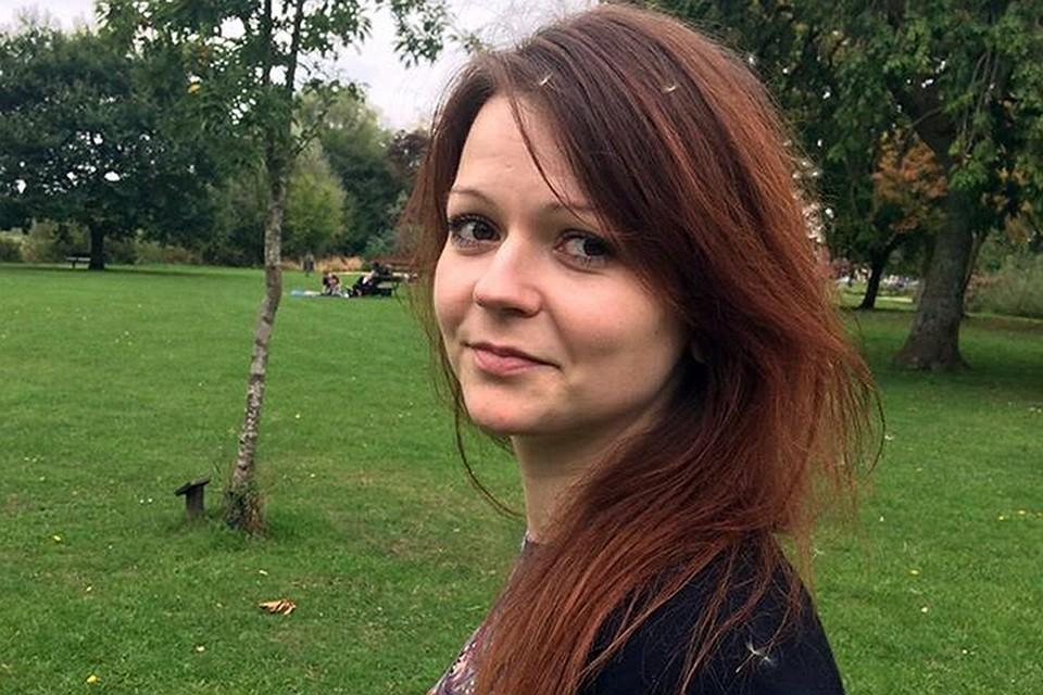 МИД Великобритании заявил, что передал Юлии Скрипаль предложение консульской помощи от РФ