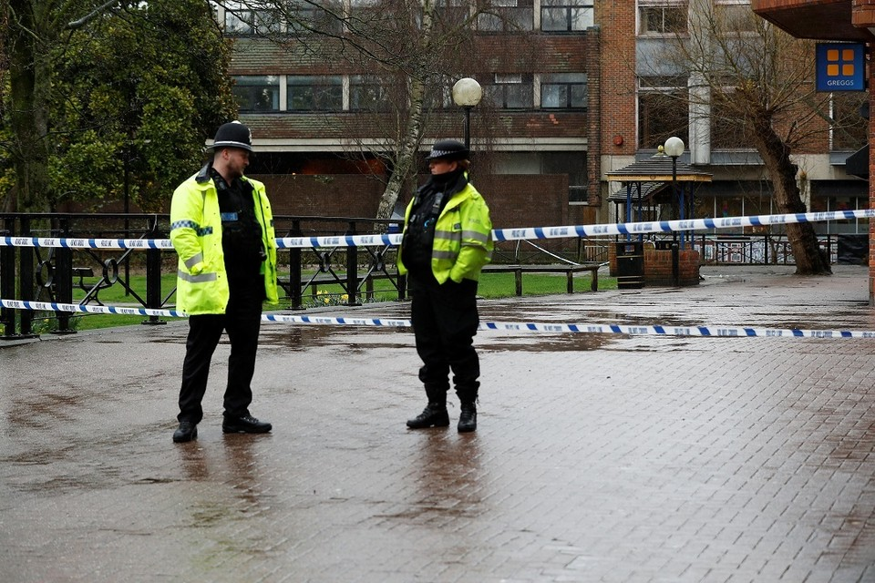 СМИ сообщили, где, по версии Лондона, было произведено вещество, которым отравили Скрипалей
