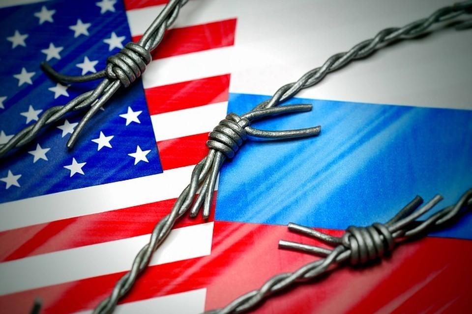 Госдепартамент США: Российские власти сами изолировали себя от Запада