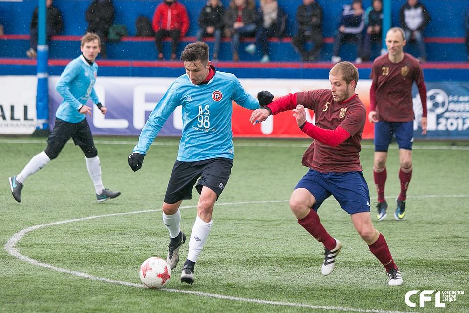 Команды Республик Донбасса примут участие в турнире в третий раз. Фото: КФЛ