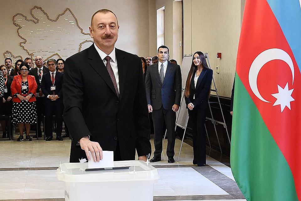 Азербайджанский секс и ее преимущества