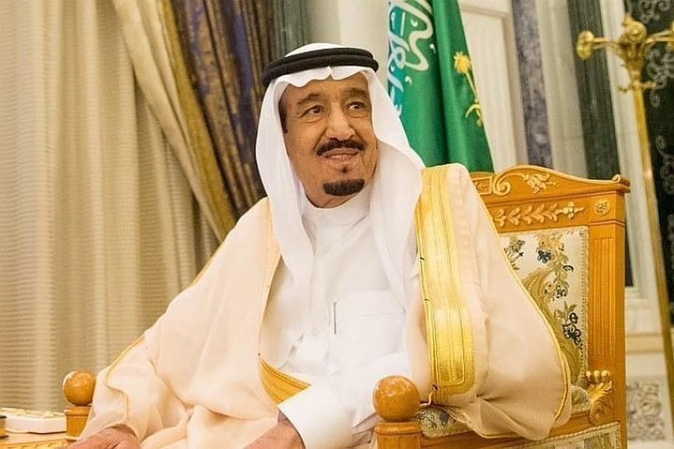 Саудовская Аравия выделит $200 млн долларов в качестве финансовой помощи Палестине