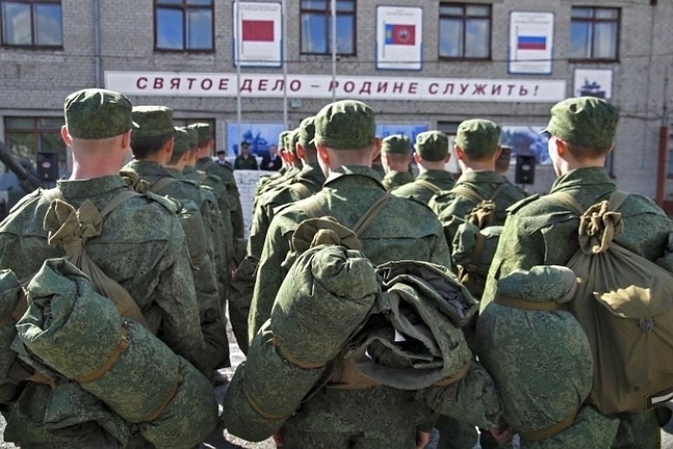 Конституционный суд РФ разрешил магистрантам получать отсрочку от армии