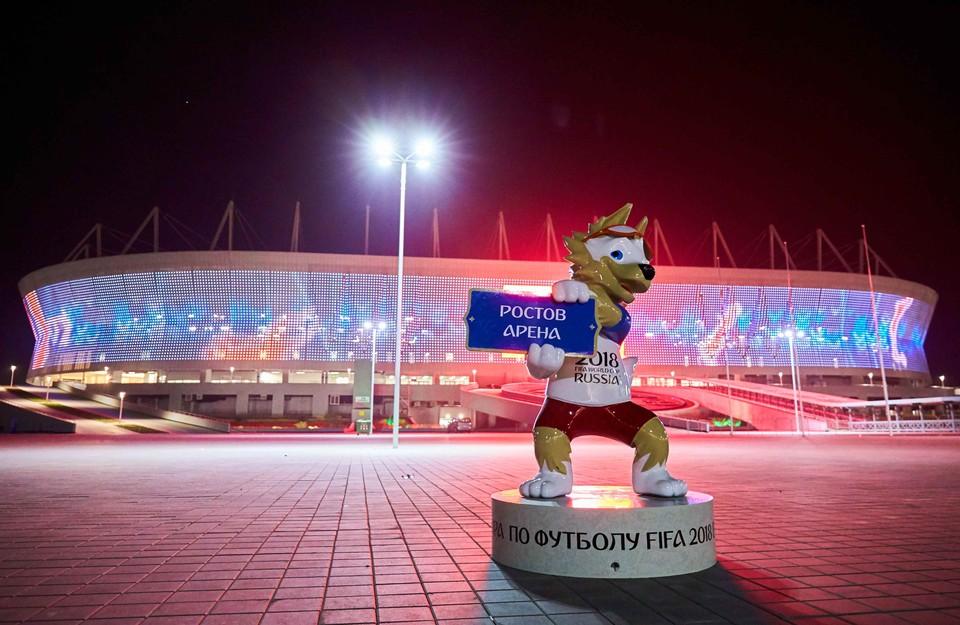 Чемпионат мира по футболу 2018 пройдет этим летом в России.