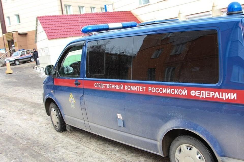 Следственный комитет РФ работает на месте трагедии в первого дня.