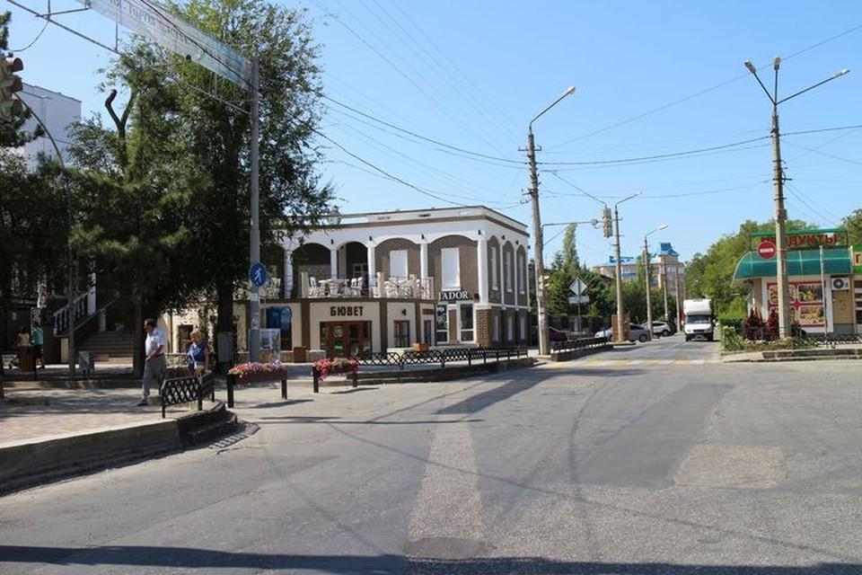 Евпатория станет комфортным и удобным городом.