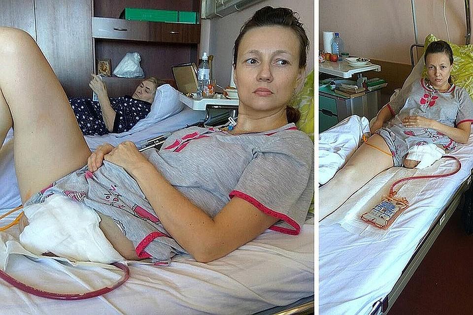 Секс истории на больничной койки
