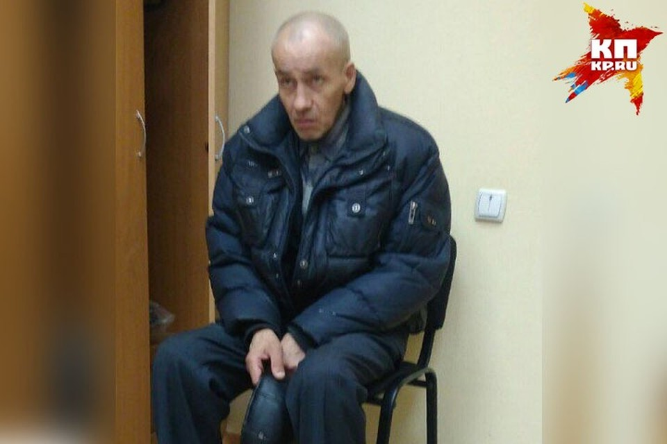 Анвар Масалимов сел за решетку еще в Советском Союзе
