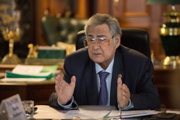 Аман Тулеев заявил, что в числе его преемников на пост губернатора были три человека