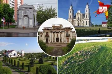 ТОП-7 туристических мест Беларуси, куда можно съездить на майские праздники всей семьей