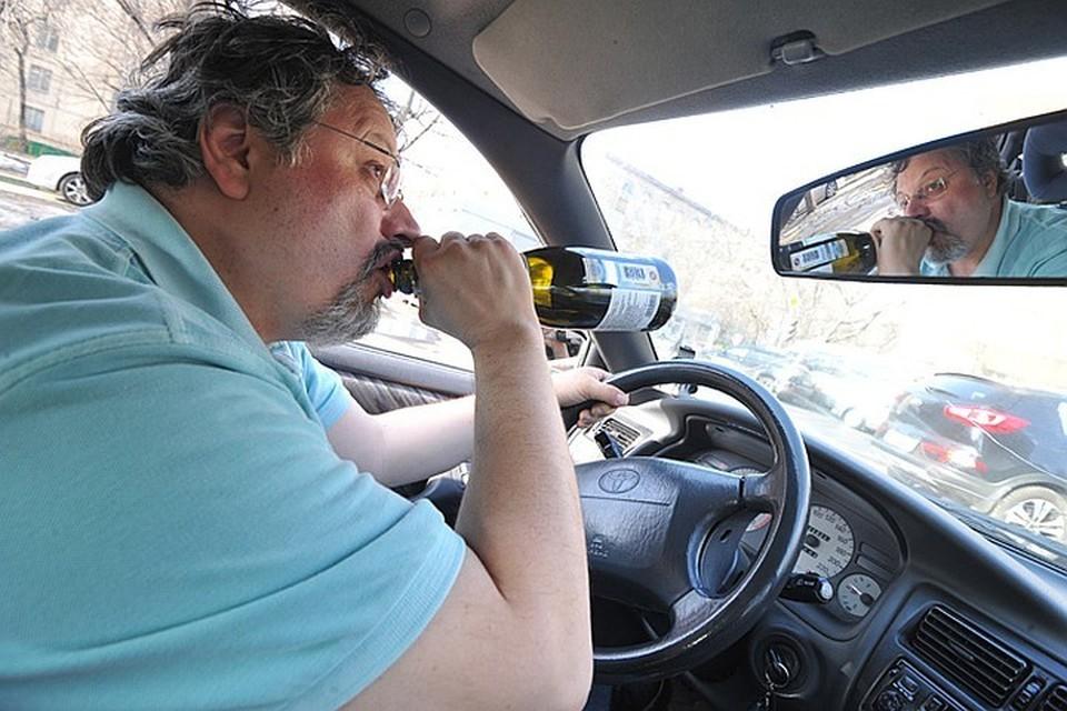 Конституционный суд разрешил признавать нетрезвыми сбежавших с места ДТП водителей