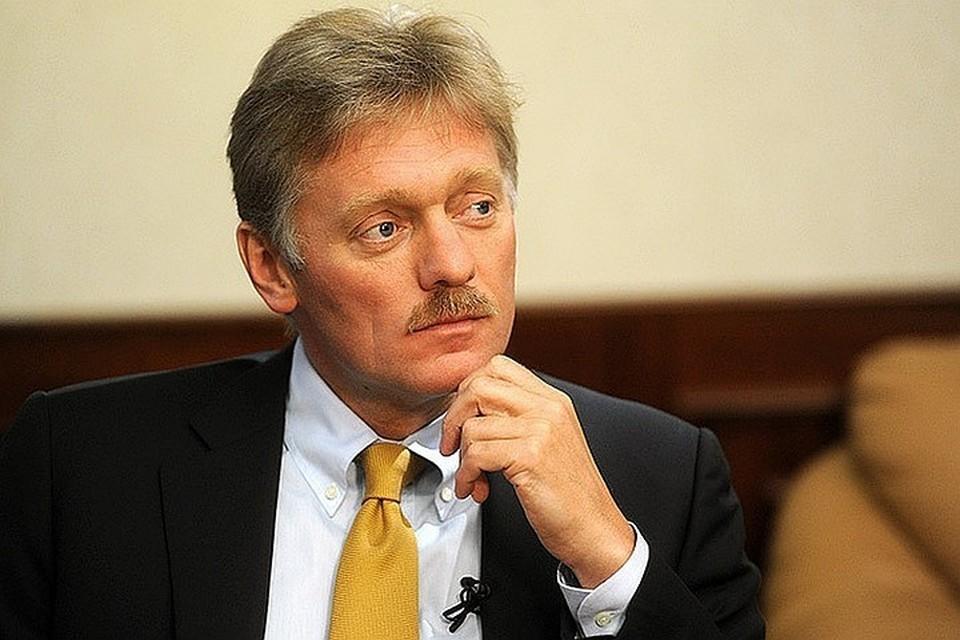 В Кремле заявили, что альтернативе иранской сделке быть не может