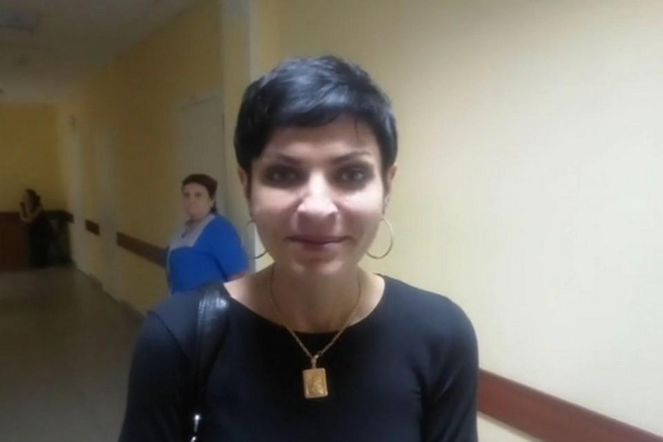 Супруга Сергей Генина: «Держись давай, мы вместе. Мы победим, ты прав»