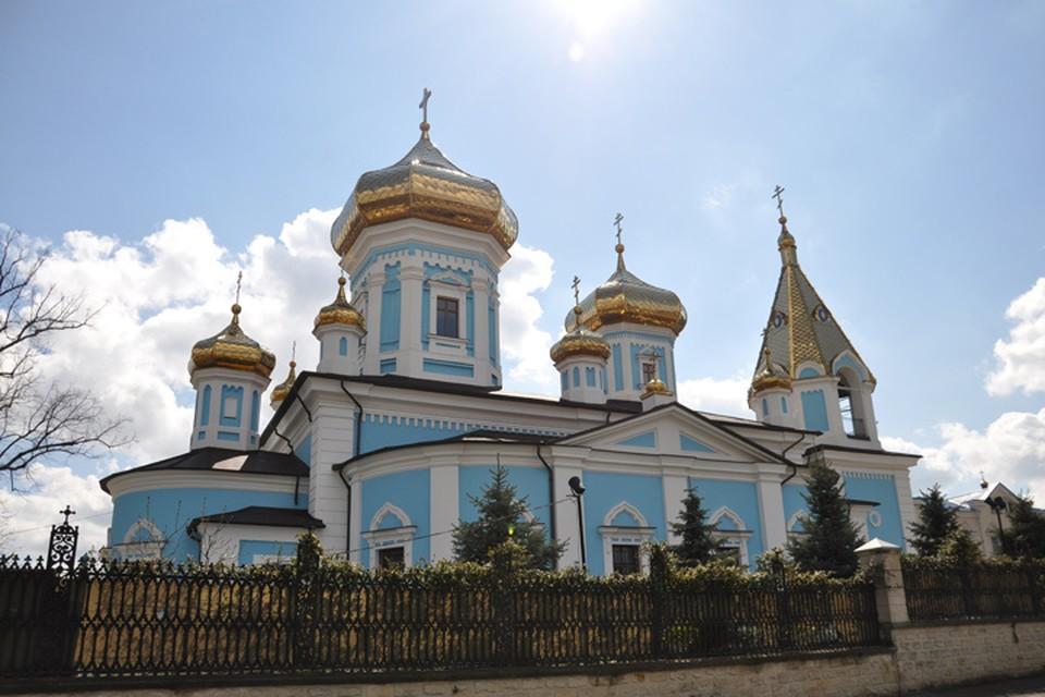 С 2002 года Чуфлинская церковь получила статус женского монастыря.