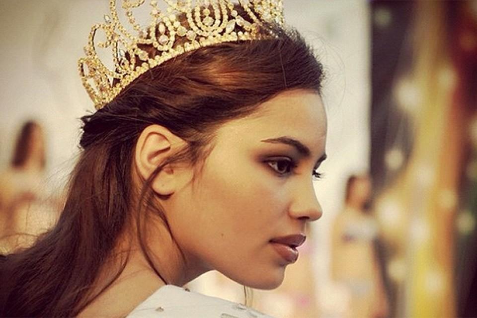 Ирина Шарипова, 26 лет, ангел Victoria's Secret