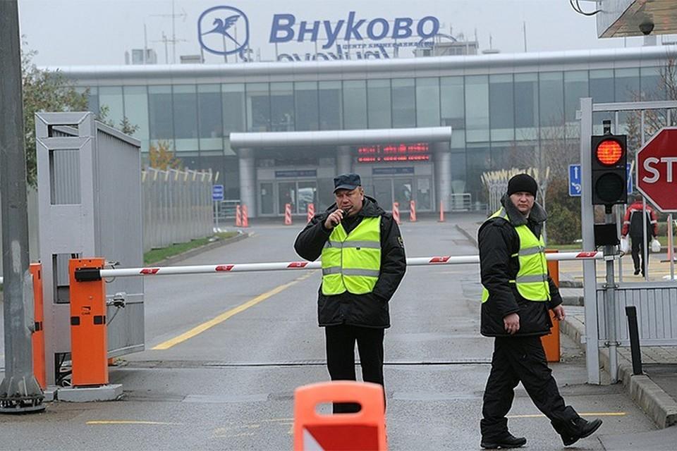 Рядом с аэропортом «Внуково» может появиться одноименная станция метро