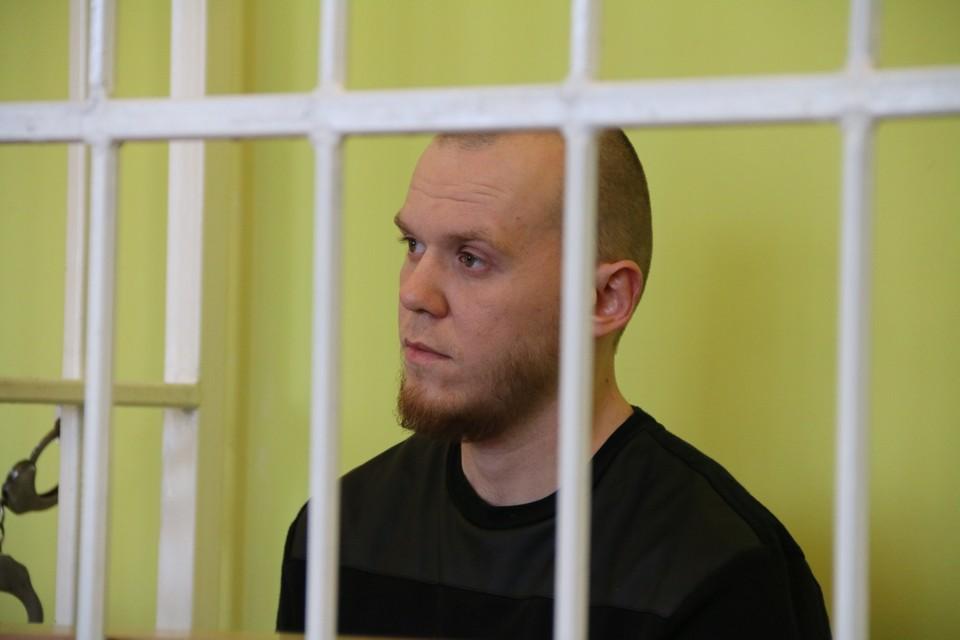 Геннадия Лимешко задержали летом 2017 года