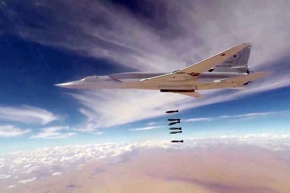 Первый бомбардировщик Ту-22М3М заступит на боевое дежурство уже в этом году