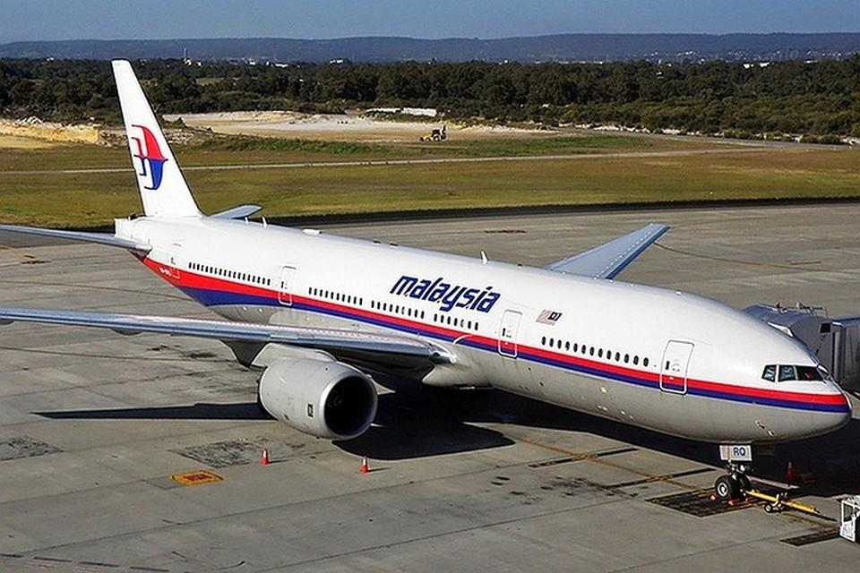 Эксперты заподозрили пилота малайзийского «Боинга» MH-370 в преднамеренном крушении самолета