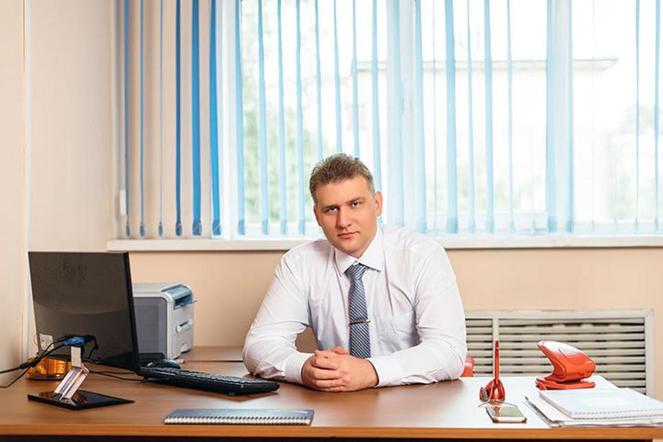 Александр Андросюк, арбитражный управляющий