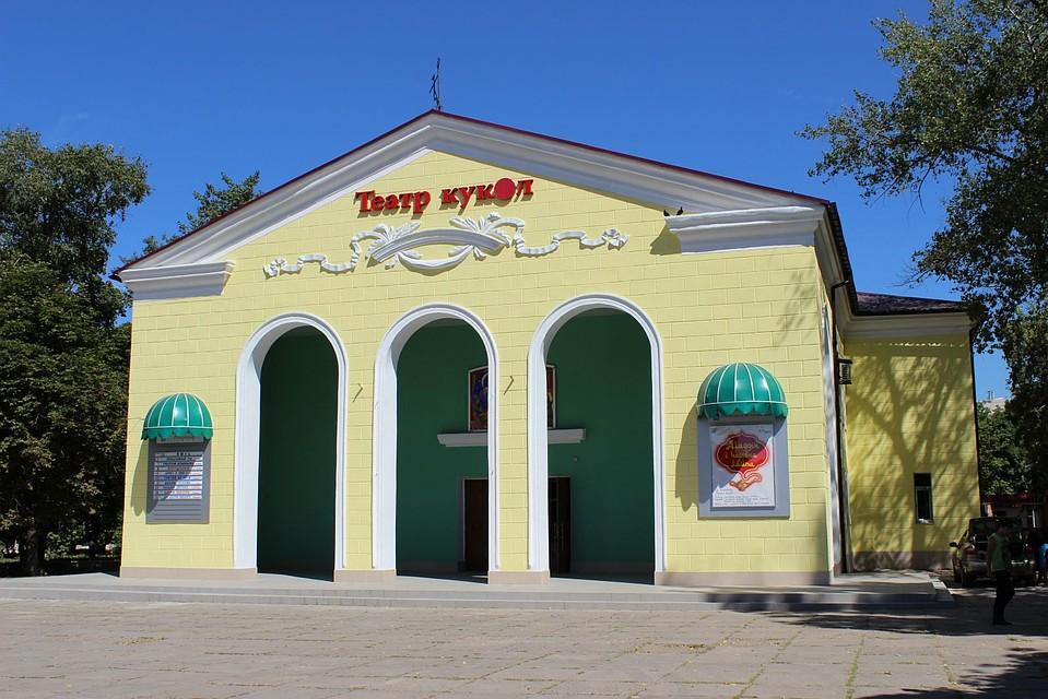 старый мариинский театр афиша на