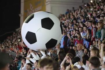 Как ставропольцы будут болеть за российских футболистов на ЧМ