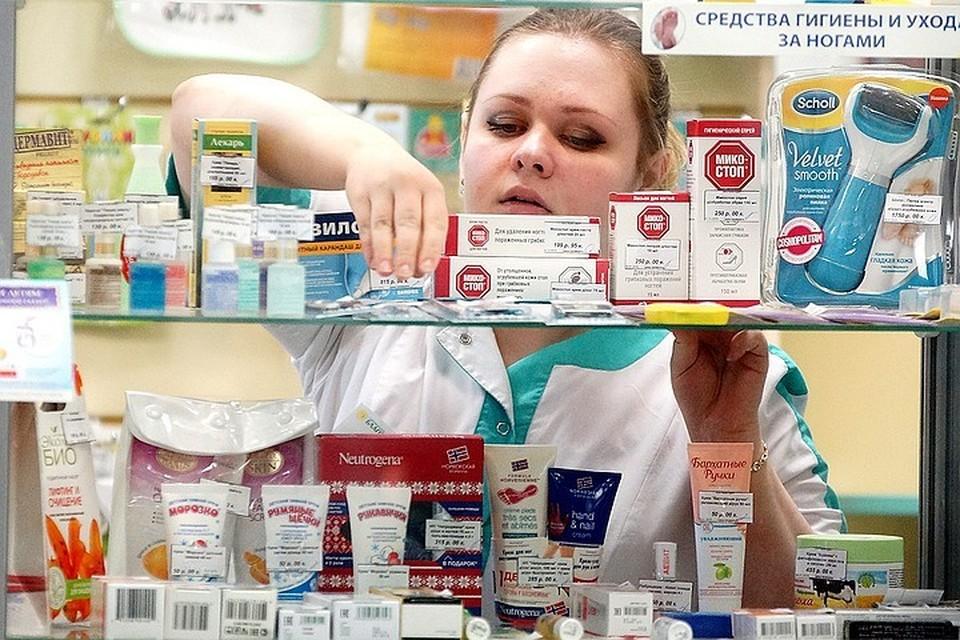 Минфин намерен усилить контроль за госзакупками лекарств
