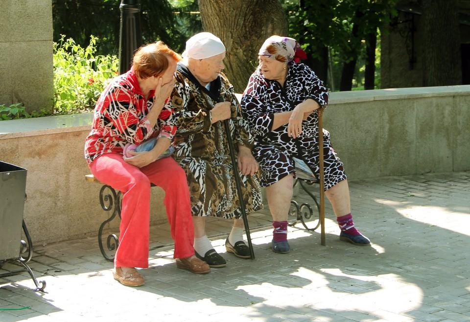 Как повышение пенсионного возраста отразится на ульяновцах?