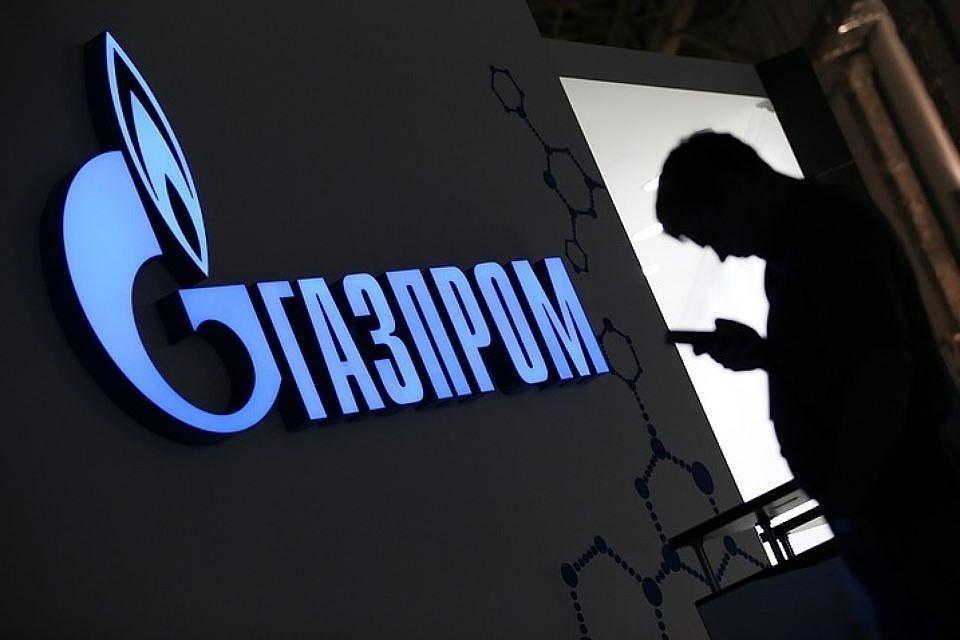 """""""Газпром"""" прокомментировал заморозку своих активов в Великобритании. Фото: Петр Ковалев/ТАСС"""
