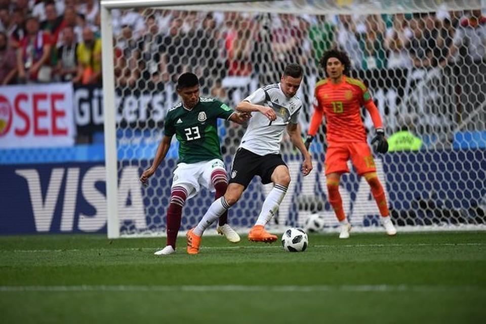 Гемания- швеция последний футбол