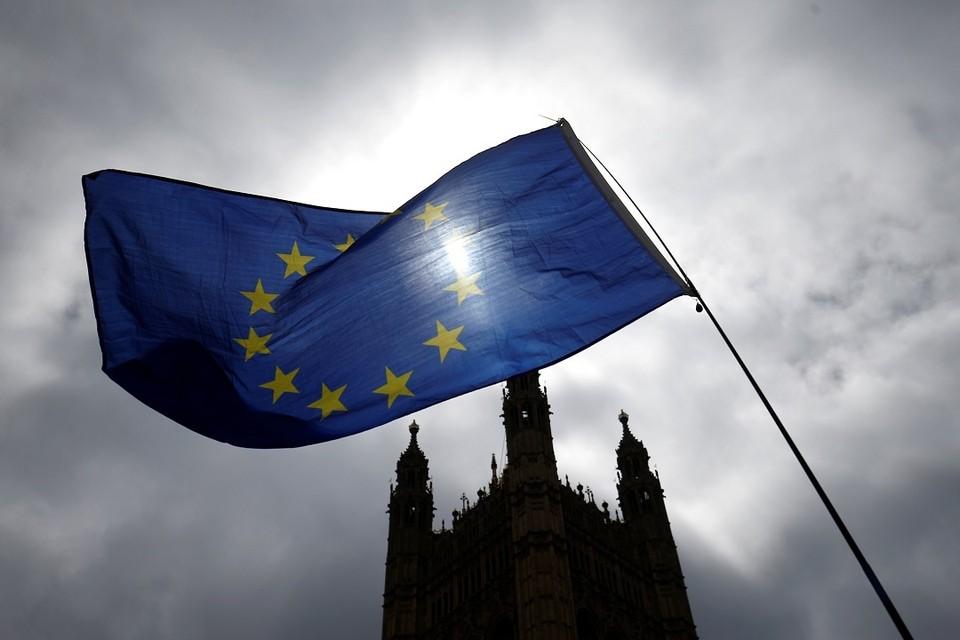 Евросоюз объявил о введении пошлин на американские товары