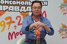 Композитор Михаил Муромов: «Когда я спел «Яблоки на снегу», он сказал: «Это сразу десятка!»