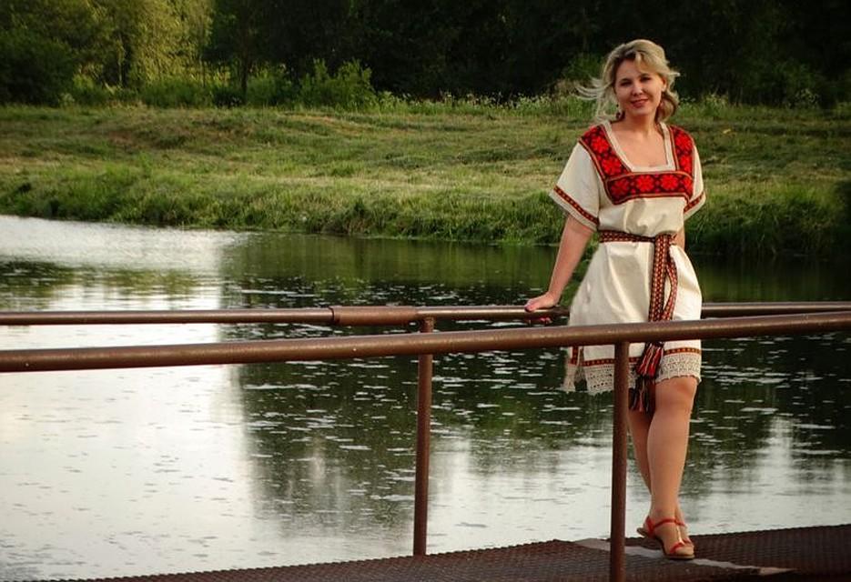 Белорусские женщины хотят секса