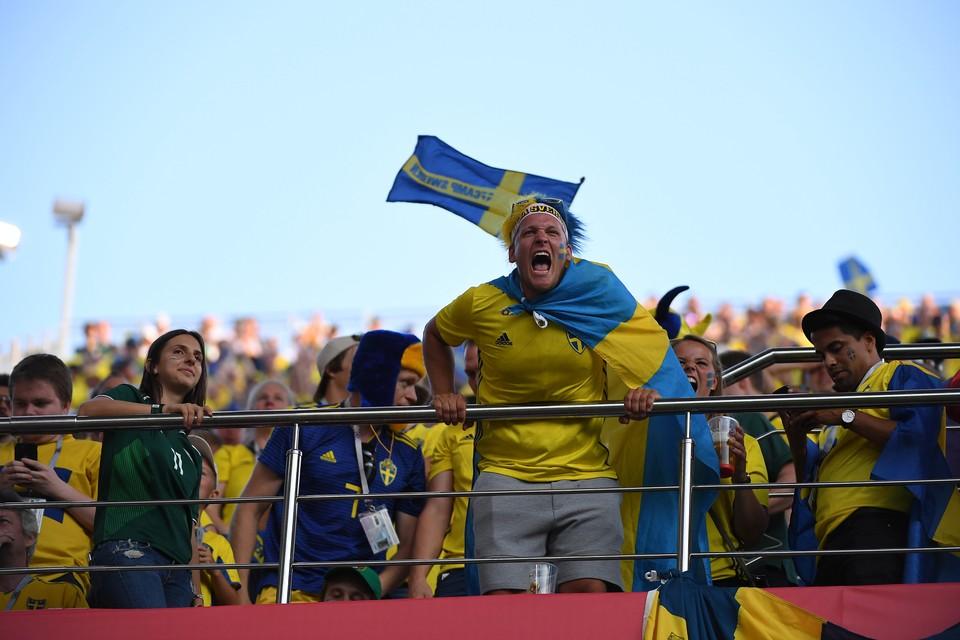 Прогноз на матч 1/8 финала чемпионата мира Швеция – Швейцария: победа шведов (1-0) с минимальной разницей в счете, либо в серии послематчевых пенальти.
