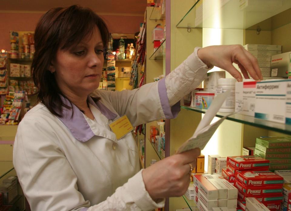Новые требования могут помешать тем, кому нужны антибиотики