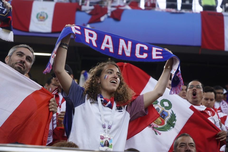 Франция – Бельгия. Встреча состоится 10 июля 2018 года в 21.00 в Петербурге на стадионе «Санкт-Петербург».