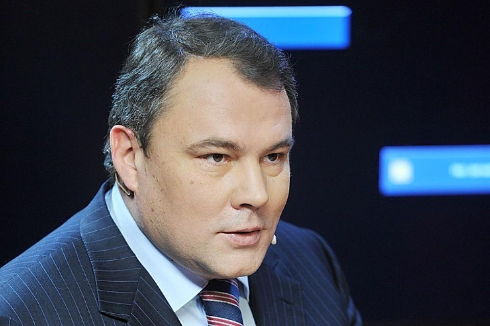 Вице-спикер Госдумы и глава российской делегации в Парламентской ассамблее ОБСЕ Петр Толстой