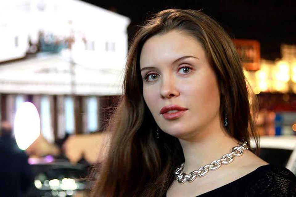 Хозяйка внедорожника «Тойота» - москвичка Дарья Алексеевна