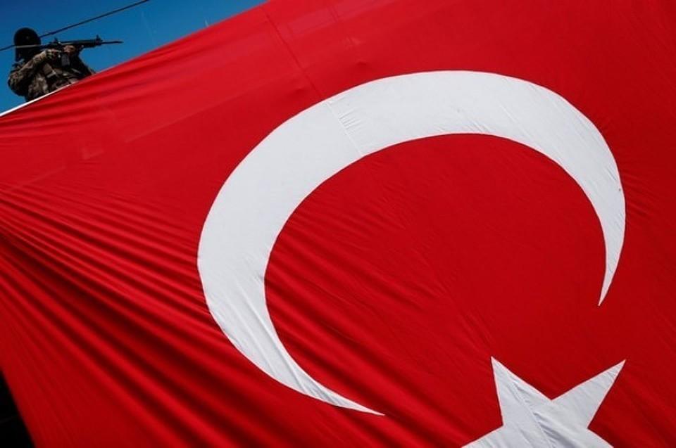 В Турции завершилось действие режима ЧП