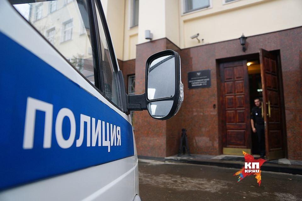 В Москве произошла массовая драка со стрельбой