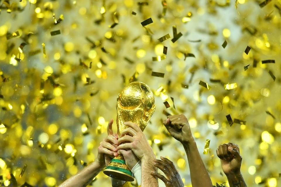 Матчи чемпионата мира проходили с 14 июня по 15 июля на 12 стадионах в 11 городах России