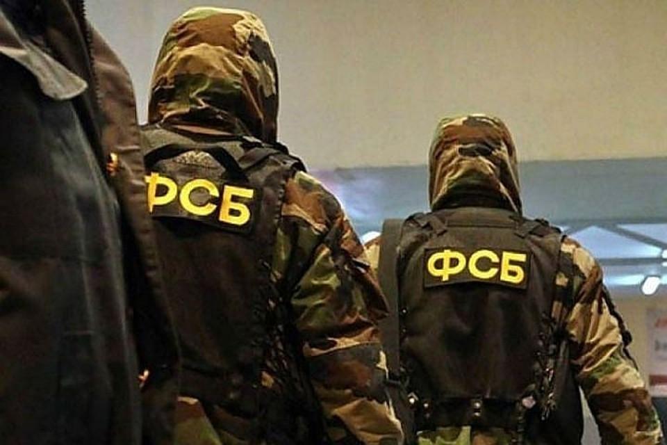 ФСБ задержала участников преступной группы за контрабанду оружия из ЕС в Россию