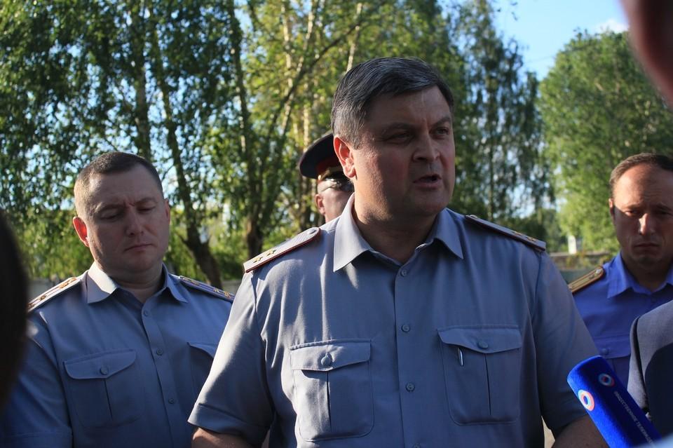 Первый заместитель директора ФСИН Анатолий Рудый обвинил избитого в колонии Макарова в провокациях.