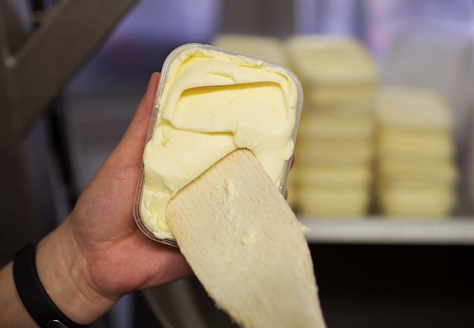 Исследование Роскачества  выбрано лучшее сливочное масло жирностью 82,5  процента в 2018 году e2bf2788fc5