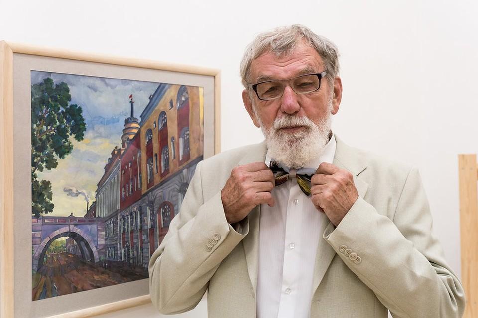 Евгений Шумилов: «Я вернулся из Колымы 60 лет назад, но до сих пор впечатлен Ижевском»
