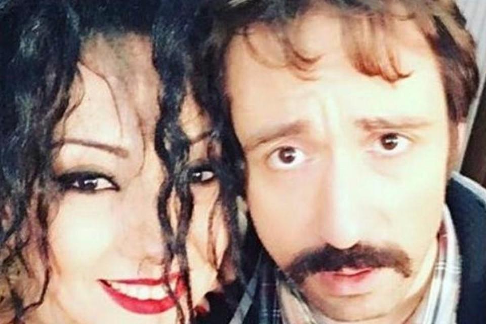 Айк Марутян – известный в Армении комический актер. Фото: Личная страница в Instagram