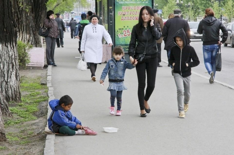 В исследовании ЮНИСЕФ говорится, что примерно 37% молдавских детей воспитываются одним из родителей или лишены биологических родителей.