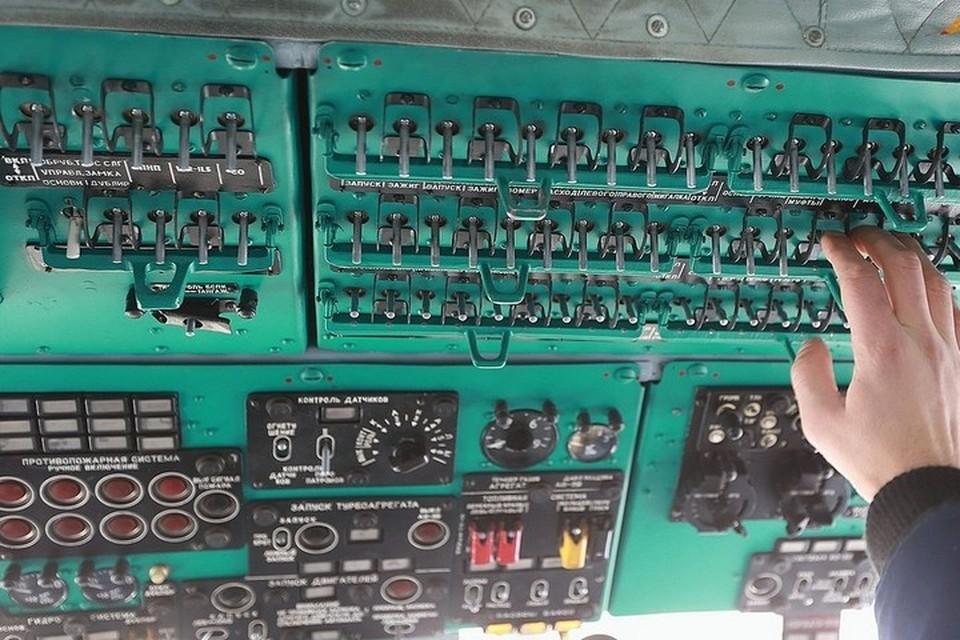 Стали известны причины крушения вертолета Ми-8 на севере Красноярского края